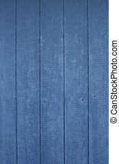 blauwe , hout, achtergrond