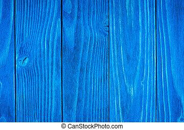 blauwe , hout samenstelling, panel.