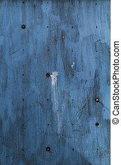 blauwe , hout samenstelling