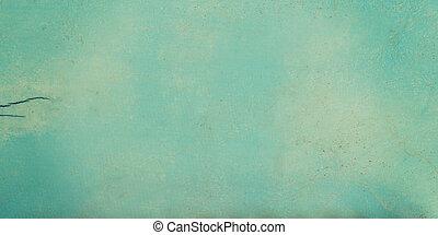 blauwe , houten, panorama, space., textuur, achtergrond, kopie