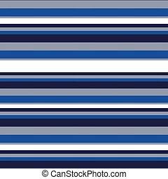 blauwe , model, abstract, stripe., vector, retro, achtergrond, marine, cyan, witte , parallel, streep