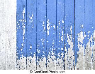 blauwe , oud, grondslagen