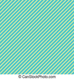 blauwe , papier, groene, diagonaal streep