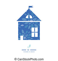 blauwe , peony, brengen vensterraam onder, seamless, textiel, achtergrondmodel, bloemen