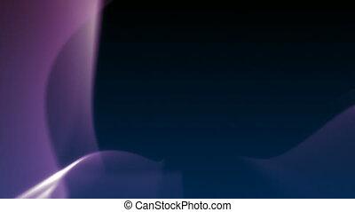 blauwe , strepen, licht, 2