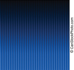 blauwe , tegels, textuur