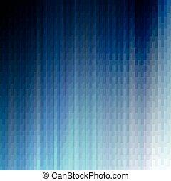 blauwe , vector, achtergrond, textuur