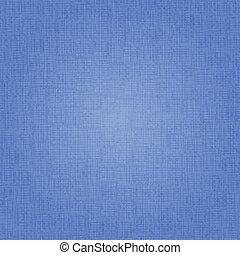 blauwe , vector, weefsel, textuur