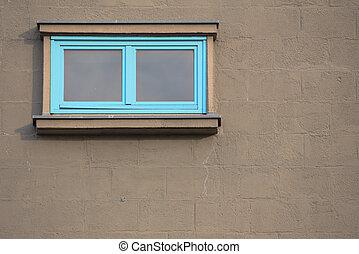 Grijs blauwe muur good grote maten muur art prints abstract wall