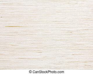 bleached (white) oak wood texture