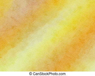 Blended Watercolour Background Texture