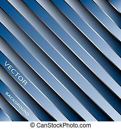 bleu, 10., fond, résumé, eps, réaliste, vecteur, shadows.