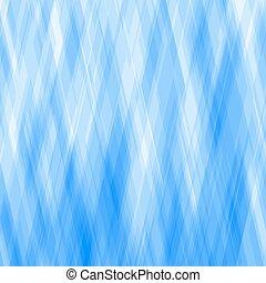 bleu, arrière-plan., résumé, diagonal