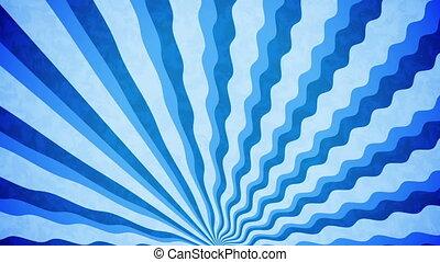 "bleu, background."", rayons soleil, "", grunge"