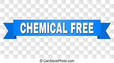 bleu, chimique, bande, gratuite, sous-titre