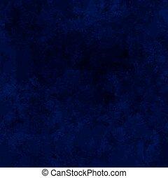 bleu, couleur, résumé, fond foncé, ton, design.