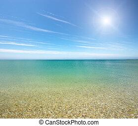 bleu, day., deeb, mer