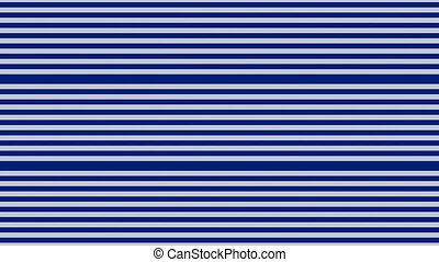 bleu, infini, zoom, vidéo, raies, résumé