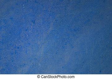 bleu, mer, texture, profond, voile de surface