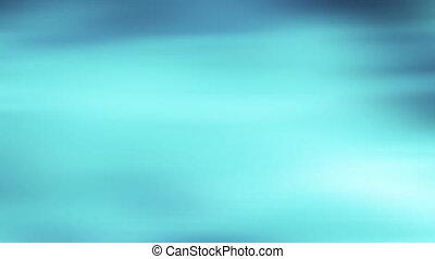 bleu, résumé, fond, boucle