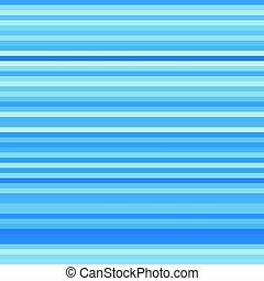 bleu, résumé, illustration, arrière-plan., vecteur, ligne