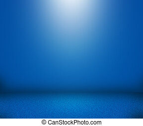 bleu, simple, vide, fond
