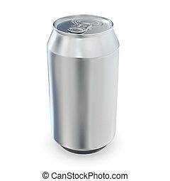 blikjes, aluminium, bier