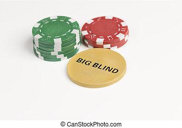 blind, stor