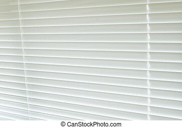 Blinds Jalousie Or Horizontal Louvers Black Icon Of Blinds For