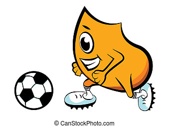 blinky, futball, játék
