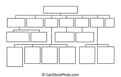 block diagram, background - block diagram, black line on the...
