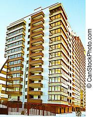 block-of-flats