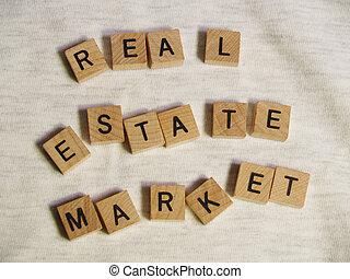 Block Real Estate Market 2