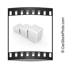 blocks., bande film
