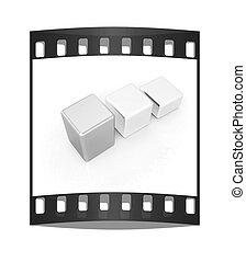 blocks., el, filme