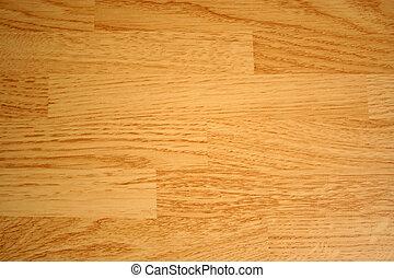 bloco açougueiro, grão madeira