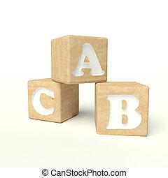 blocos madeira