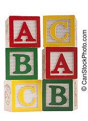 blocs bois