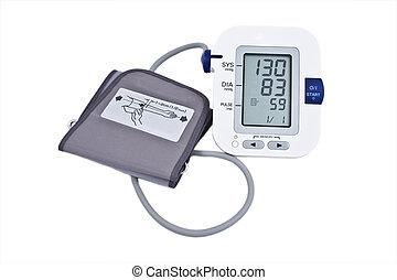 blodtryck, mätning