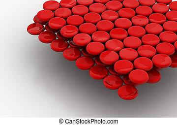 bloed cellen