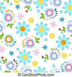 bloem, achtergrond