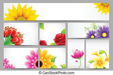 bloem, spandoek