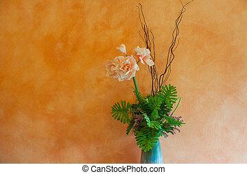 bloemen, bouquetten