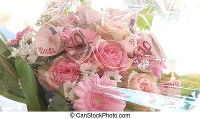 bloemen, roos