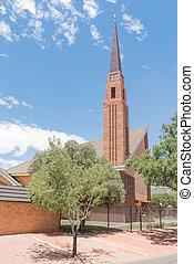 Dutch Reformed Church Hospitaalpark