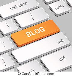 blog, γενική ιδέα , ηλεκτρονικός εγκέφαλος κλαβιέ