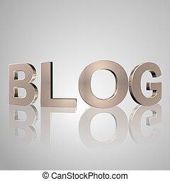 blog, εδάφιο,  3D