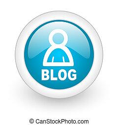 blog, アイコン