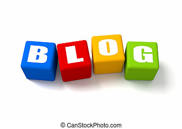 blog, 立方体, 有色人種