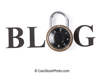 Blog and lock - Blog andlock, internet Diary security and ...
